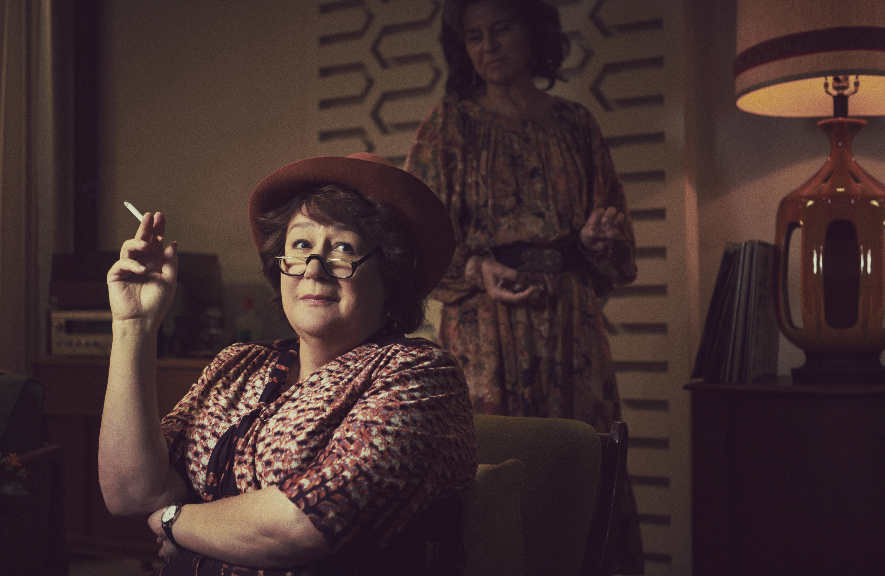 "Cover image for  article: Margo Martindale Gives FX Another Spectacular Performance in ""Mrs. America"""