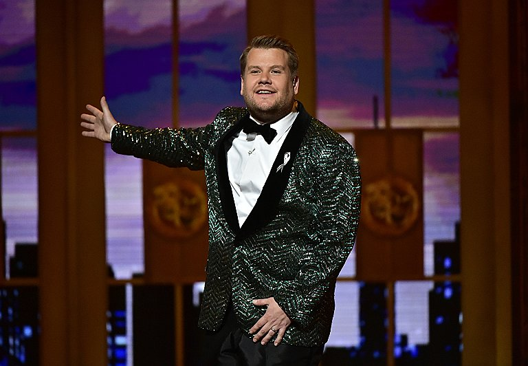 Tony Awards 2016 -- Broadcast's Best Night