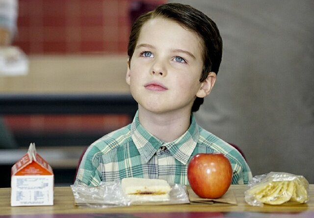 """Young Sheldon"" Is All Child-like Wonder and Family-centric Heart"