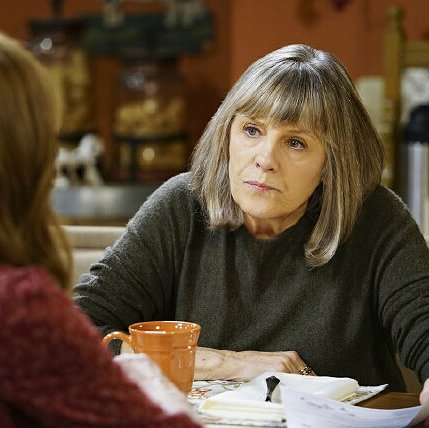 "Preview image for article: Mimi Kennedy on the Many Marvels of ""Mom"""