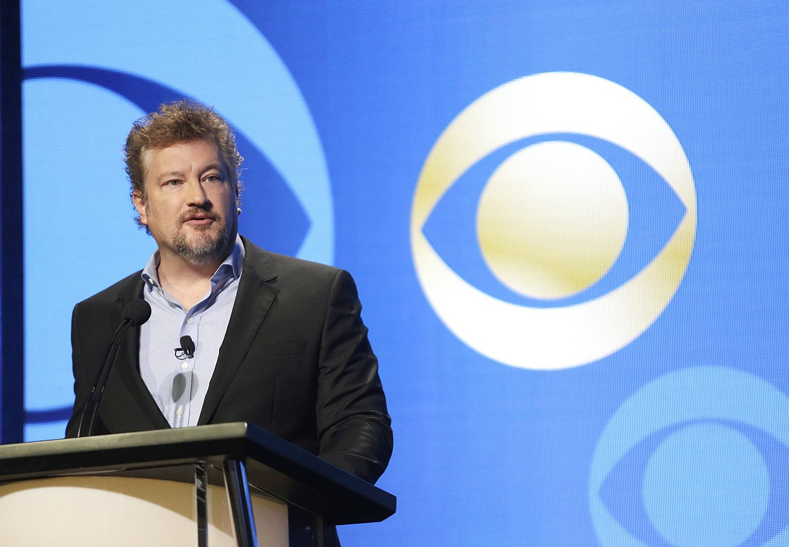 TCA:  Amid Turmoil, CBS Entertainment President Kelly Kahl Meets the Press