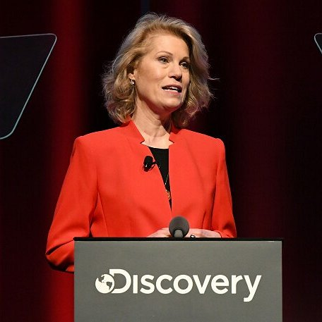 Preview image for article: Upfront News and Views:  At Discovery, Unscripted Content Is Everything
