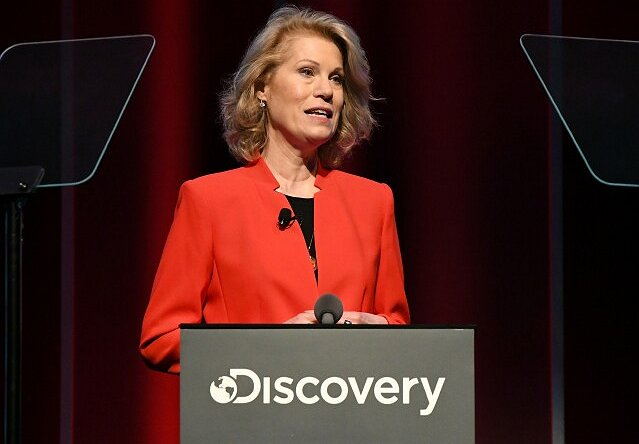 Upfront News and Views:  At Discovery, Unscripted Content Is Everything