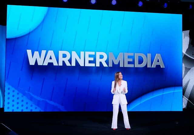 WarnerMedia's First Upfront Opens its New TV Kingdom for Business