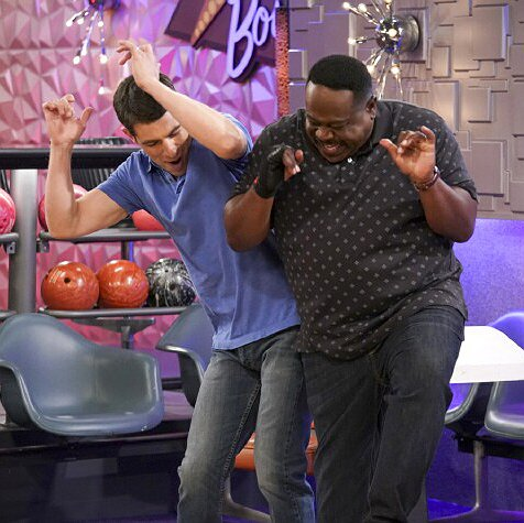 "Preview image for article: CBS Scores with an Interactive Bowling Night to Promote ""The Neighborhood"""
