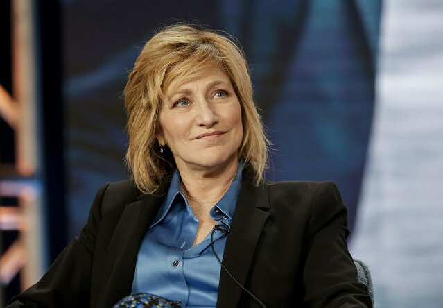 CBS at TCA -- Edie Falco on Her Return to Broadcast TV