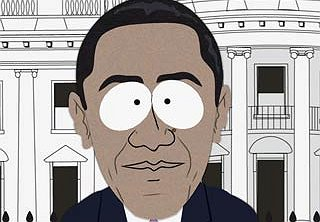 """South Park"" Reveals Startling Truths Behind the Obama and McCain Campaigns!"
