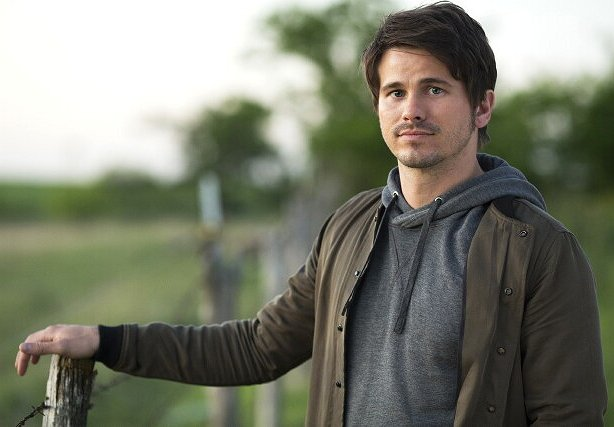 Jason Ritter Sets Out to Save the World