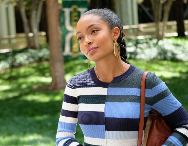 "Cover image for  article: Freeform's ""grown-ish"" Does ABC's ""black-ish"" Proud"