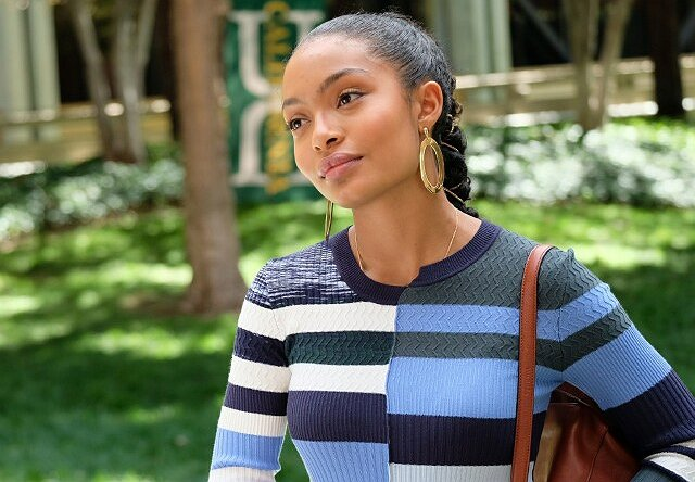 "Freeform's ""grown-ish"" Does ABC's ""black-ish"" Proud"