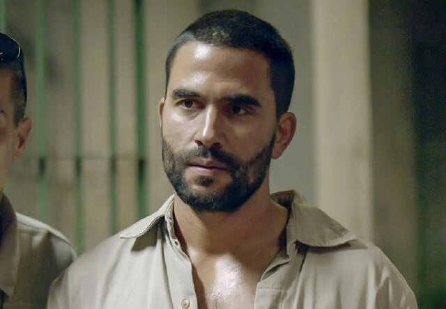 "Telemundo's Thrilling ""El Recluso"" Is ""Prison Break"" Meets ""Taken"""