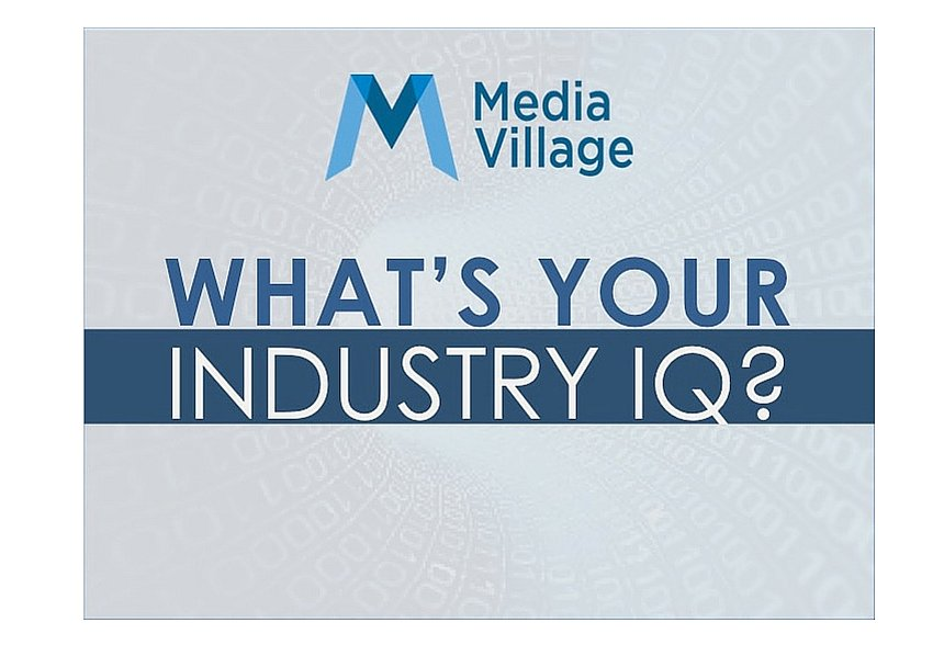The Results Are In … What's Your Industry IQ?
