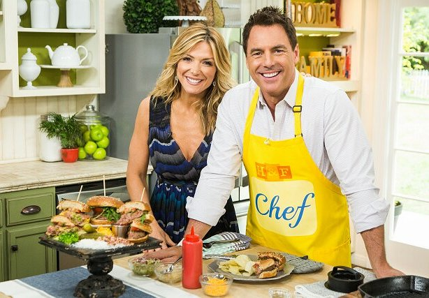 "Hallmark's ""Home & Family"" Offers a Daily Dose of Norman Rockwell"