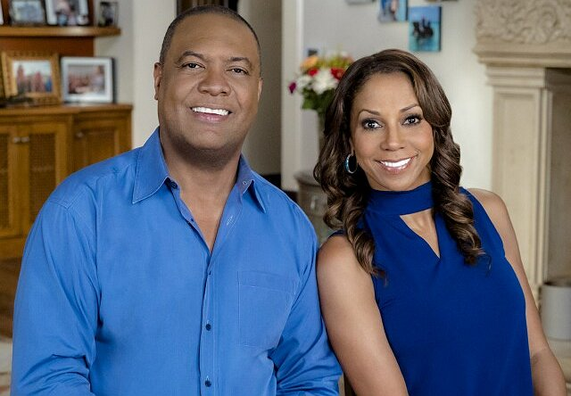 """Meet the Peetes"" Is a First for Hallmark Channel"