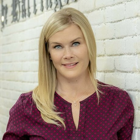 Alison Sweeney's Love of True Crime Podcasts Led to Her New Hallmark Franchise
