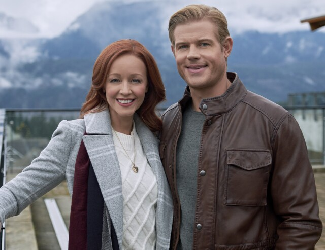 "Cover image for  article: Trevor Donovan Returns to Hallmark In ""SnowComing"""