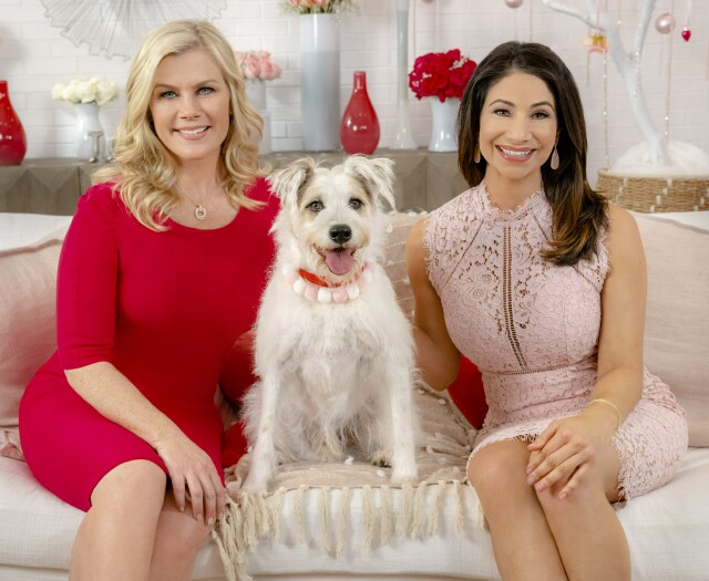 Cover image for  article: Hallmark Channel Presents Special Preview of Pet-Themed Programs