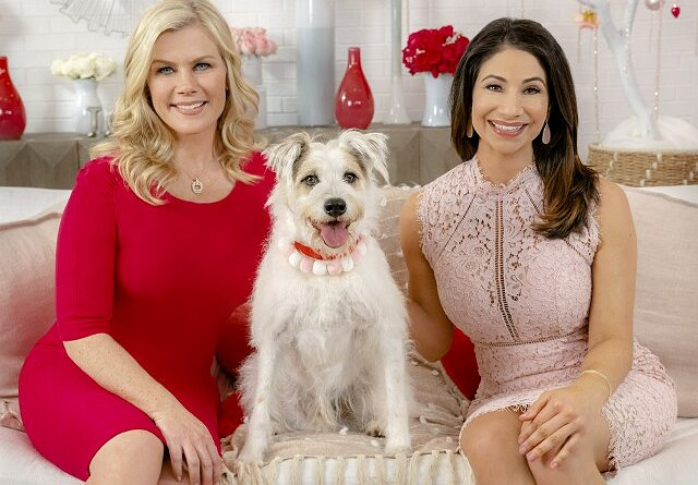 Hallmark Channel Presents Special Preview of Pet-Themed Programs