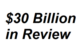 Welcome to $30 Billion in Media Agency Reviews