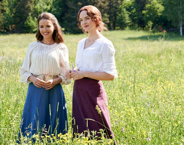 "Cover image for  article: Hallmark Movies Now's ""When Hope Calls"" to Have Special Telecast on Hallmark Channel"