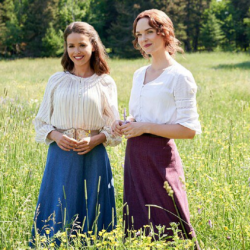 "Preview image for article: Hallmark Movies Now's ""When Hope Calls"" to Have Special Telecast on Hallmark Channel"