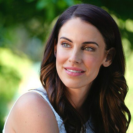 "Preview image for article: Jessica Lowndes Proves To Be a Skilled Multi-Tasker with ""Over the Moon in Love"""