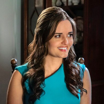 Preview image for article: Danica McKellar Launches a New Franchise on Hallmark Movies & Mysteries