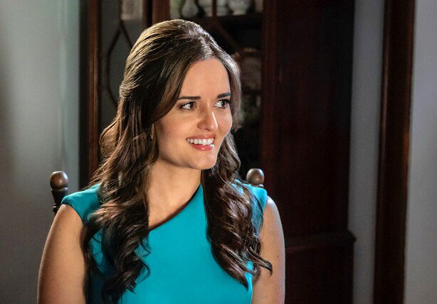 Danica McKellar Launches a New Franchise on Hallmark Movies & Mysteries