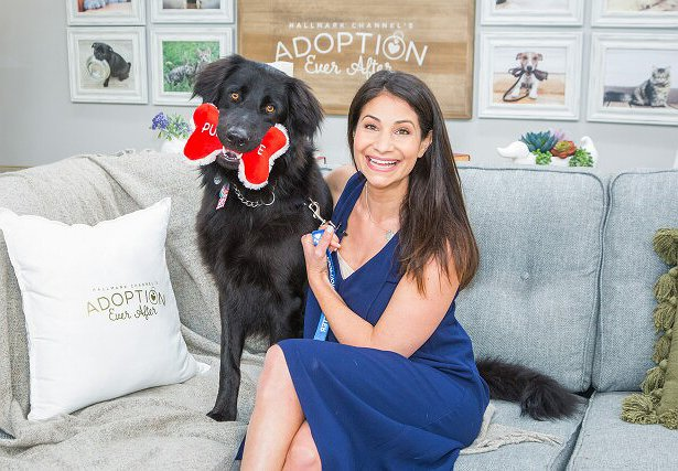 "Larissa Wohl of Hallmark's ""Home & Family"" On Helping Animals During the Crisis"