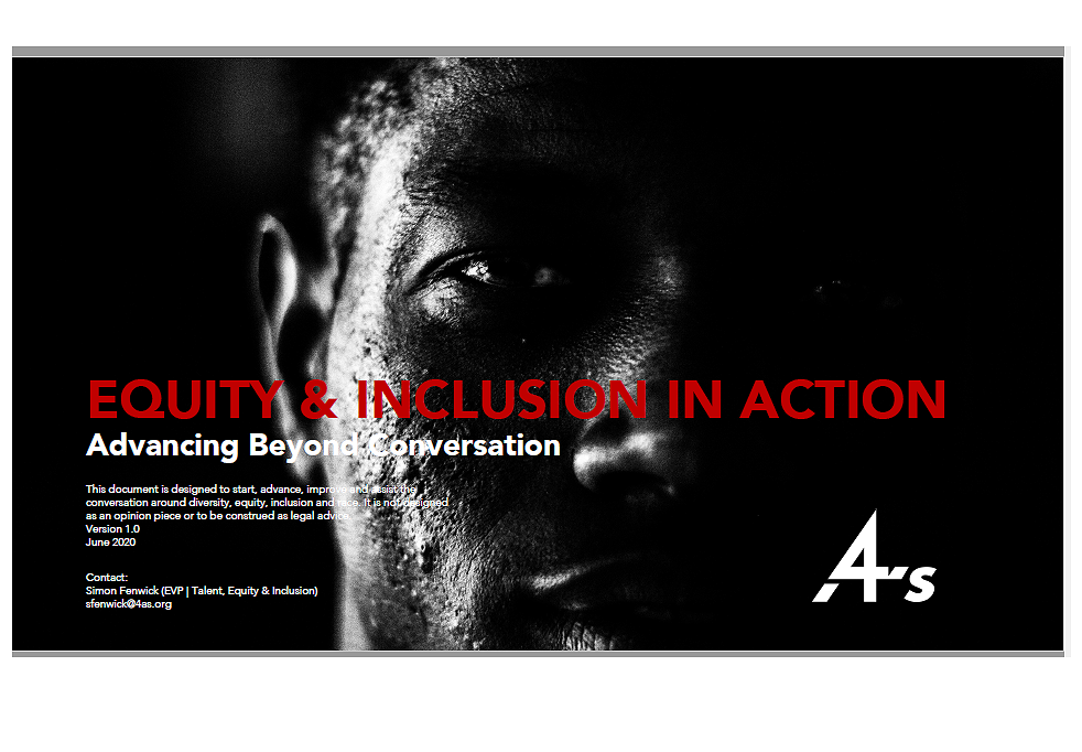 Equity & Inclusion in Action