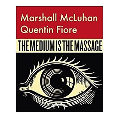 Preview image for article: Marshall McLuhan's Strategy to Beat Trump at His Own Media Game