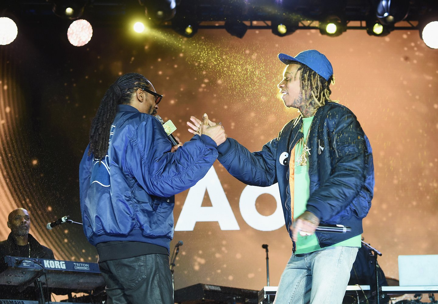 NewFront News and Views: AOL Triumphant