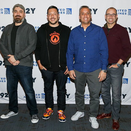 "Preview image for article: truTV's ""Impractical Jokers"" Take the Stage with MediaVillage"