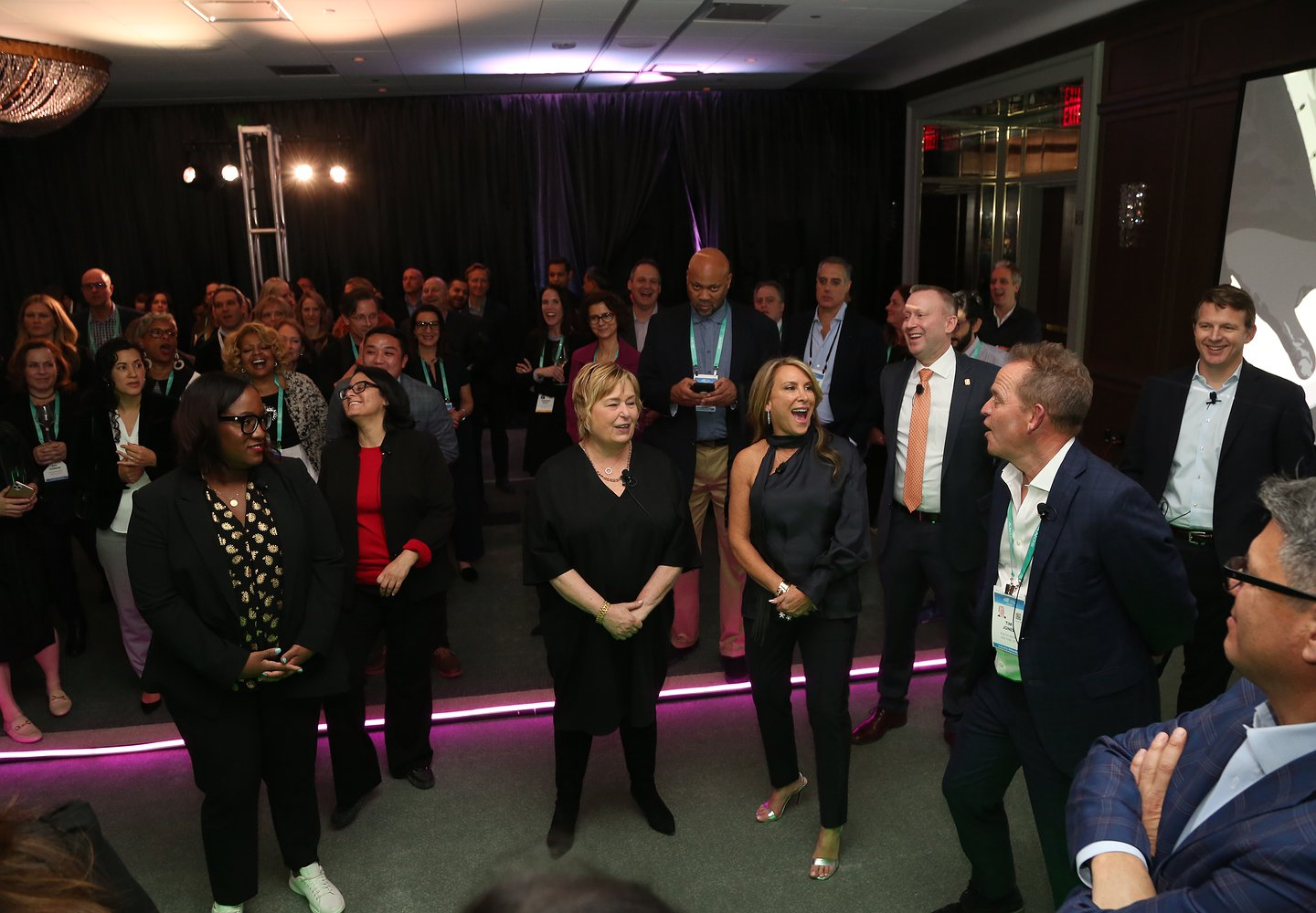 The Future of Diversity: Honoring D&I Change-Agents at CES
