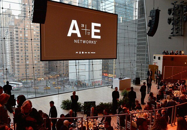 "A+E Networks Goes Full-On ""Biography"" Mode – Upfront News and Views"