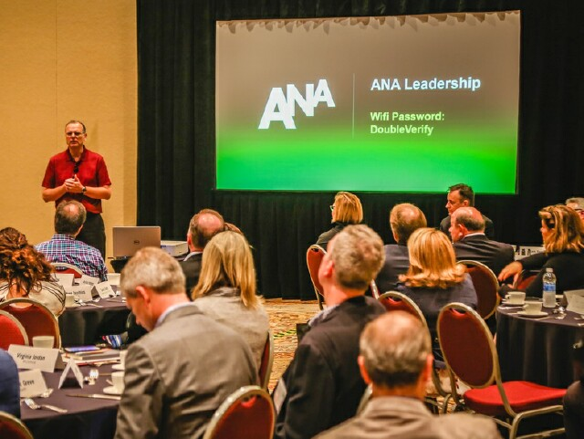 Cover image for  article: Photo Gallery: ANA 2016 Masters of Marketing -- Day One