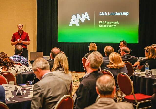 Photo Gallery: ANA 2016 Masters of Marketing -- Day One