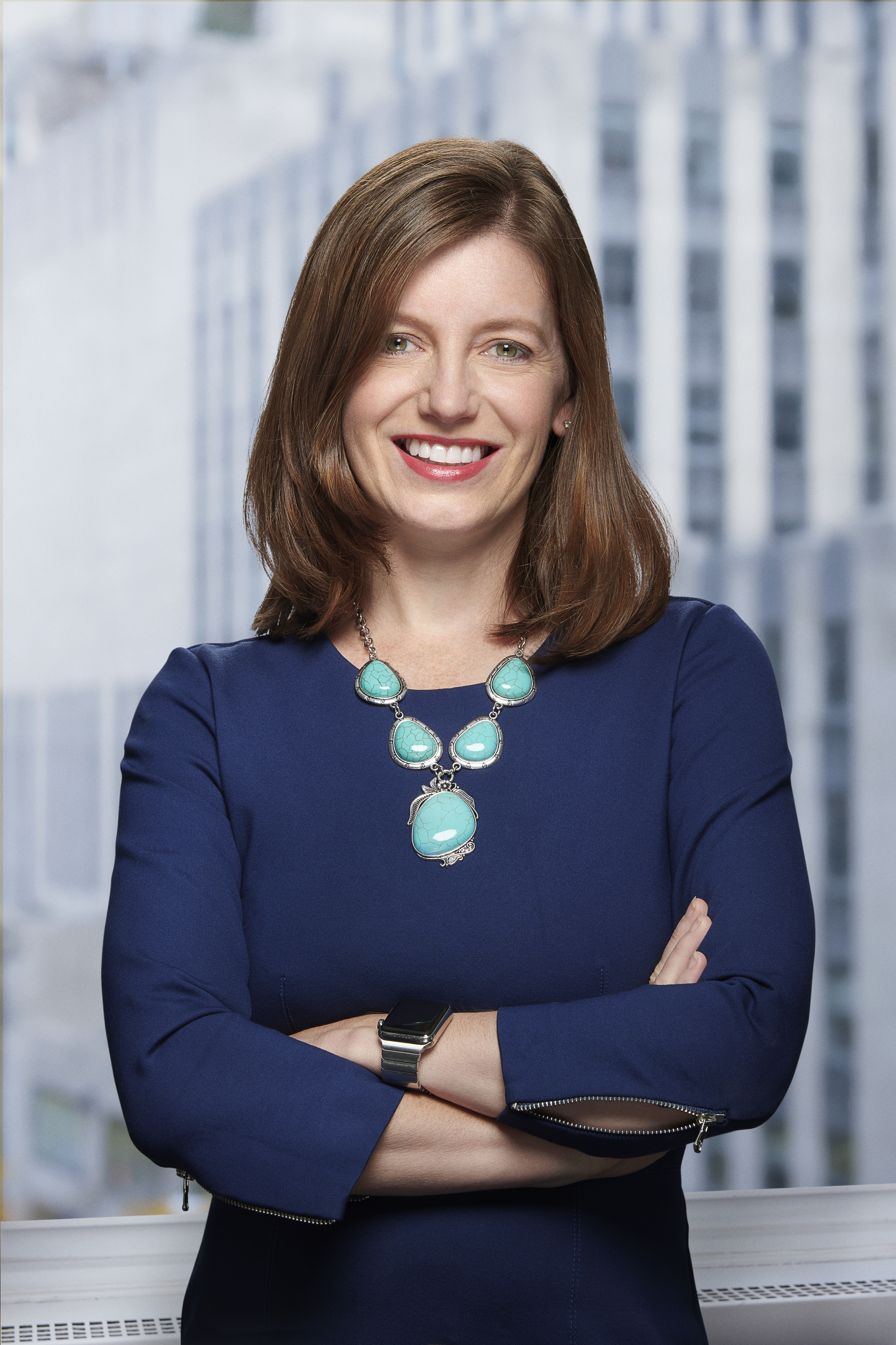 Cover image for  article: AT&T's Christina Beaumier on Speaking the Language of TV and Digital