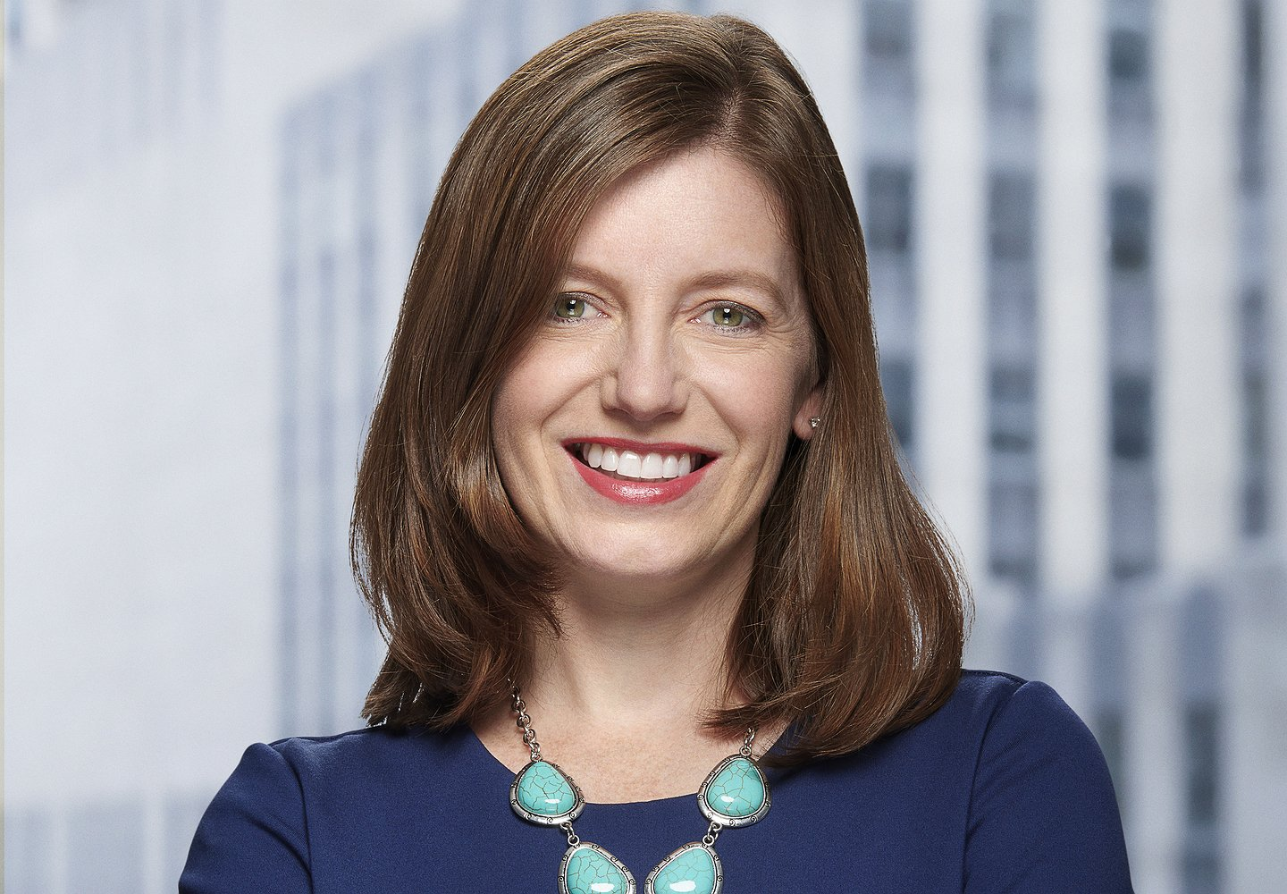 AT&T's Christina Beaumier on Speaking the Language of TV and Digital