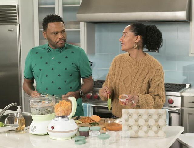 "Cover image for  article: Talking the Talk On ABC's ""black-ish"""