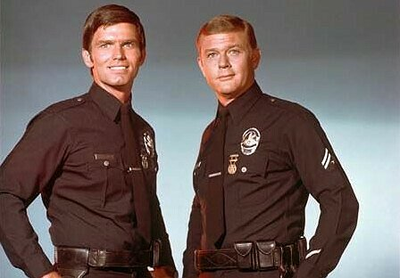 "40 Years Ago ""Adam 12"" Tackled Concerns About Gun Ownership"