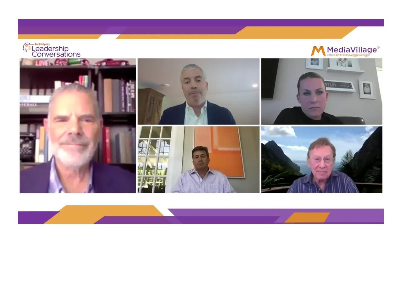 Watch Now: Is it Now or Never for Advanced TV? Join Marcien Jenckes, Jamie Power, Kevin Arrix, Bill Harvey, and Jack Myers logo