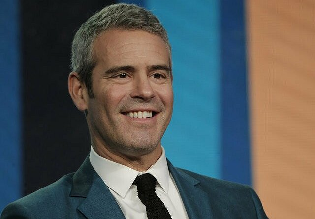 WTF? WWHL Viewers are Fans of Donald Trump, Says Host Andy Cohen