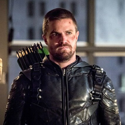 "Preview image for article: Stephen Amell on the Emotional Final Days of The CW's ""Arrow"""