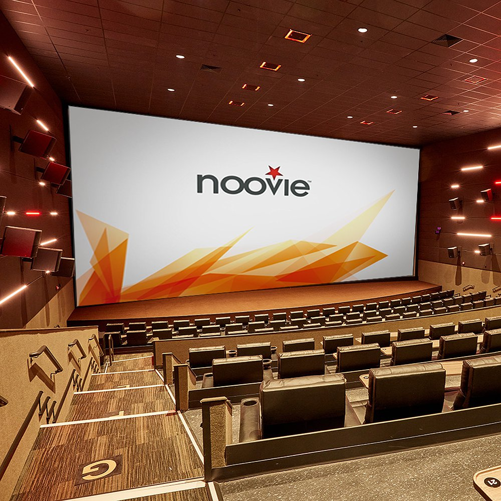 Preview image for article: Previewing the New Cinema Experience with Audiences and Brands