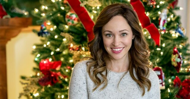 "Autumn Reeser Theme: Autumn Reeser On Her Change Of Pace Role In ""A Bramble"