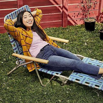 "Preview image for article: ""Awkwafina Is Nora from Queens"" Has All the Millennial Feels"