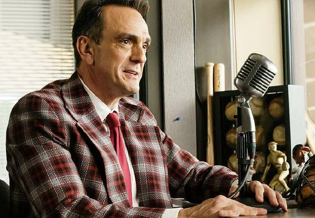 """Brockmire"" Is Dark, Daring, Defiant and Deliriously Funny"