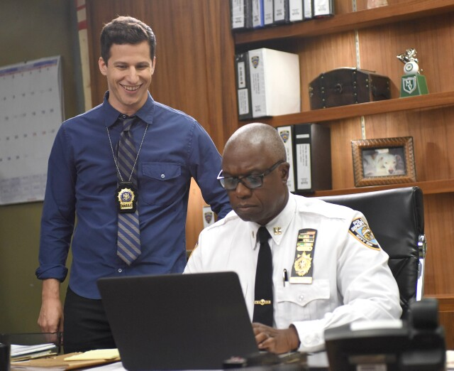 "Cover image for  article: Here's Why ""Brooklyn Nine-Nine"" is the Best Network Comedy of 2016"