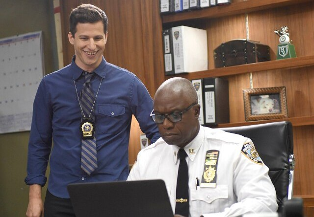 "Here's Why ""Brooklyn Nine-Nine"" is the Best Network Comedy of 2016"